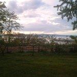 La vista dalla mia finestra
