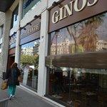 Restaurante Ginos