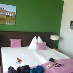 Gloriette room (705)
