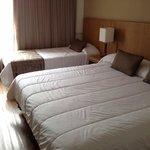 Photo de Casablanca Center Hotel