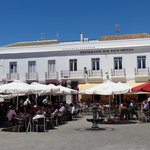 Restaurante Bar Paco Ortega, Medina Sidonia.