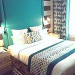 Comfy bed #1