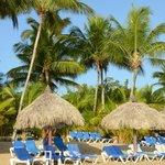 plage El Protillo