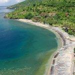 Photo of Pondok Vienna Beach