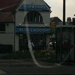 blue lagoon largs