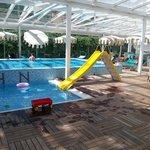 piscinal coperto