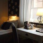Hotellrum Nora Stadshotell