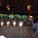 Sardine decor