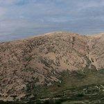Road to Stara Baska