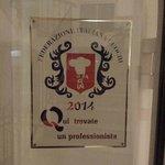 zertifizierter authentisch italienischer Koch