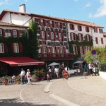 Photo de Hotel Restaurant Euskadi