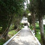 Path to Reception 2