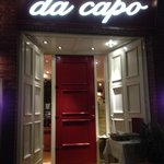 Photo of Da Capo
