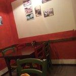 Foto de Pizzeria Ale