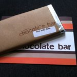 Deliciousness from Chocolate Bar