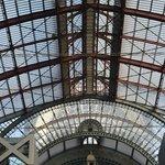 Centraal Station van Antwerpen