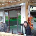 Inauguration du Bento Beach le 6/4/2014