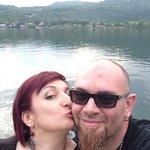sul lago di avigliana
