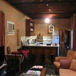 inside paprika cottage