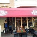 Foto de Hudson Bar & Kitchen Den Haag Statenkwartier