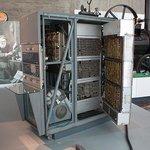 El primer ordenador portatil
