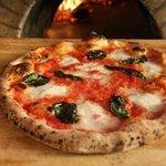 Foto de Pizza Pomodoro