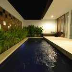 Your own private pool!!!!