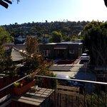 Villa 1503 morning view