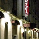 Hotel Exteriror 1