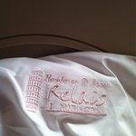 Dettagli cuscino