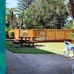 Enjoy our retreat facilities