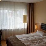 Hotell-rommet