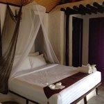 Schlafzimmer Miltonia Villa