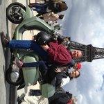 Wonderful Day in Paris