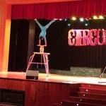 grand show