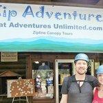 ZIP Tour