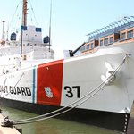 Coast Guard Cutter Taney, last surviving ship from Pearl Harbor attack