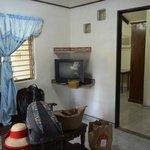 Living room of House 13 (Alonaland)