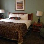 2BR Suite - King Bedroom