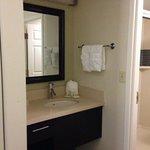 2BR Suite - King Bathroom