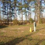 Fully Fenced Dog Park