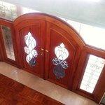 Puerta del Hostal: Extraordinaria!