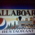 All Aboard Restaurantの写真