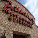 Billede af Paisano's Pizzeria