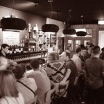 Strasse Bar
