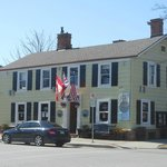 Olde Angel Inn 4-26-2014