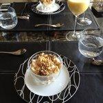 DEVINE breakfast