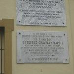 Trafalgar memorials
