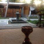 Aramuu SPA i massaggi sono divini!!