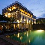 مودرا أنجكور بوتيك هوتل